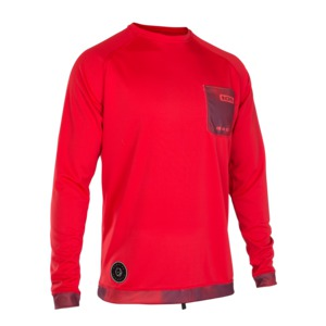 Wetshirt Men LS