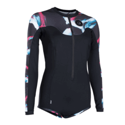 Muse Swimsuit LS
