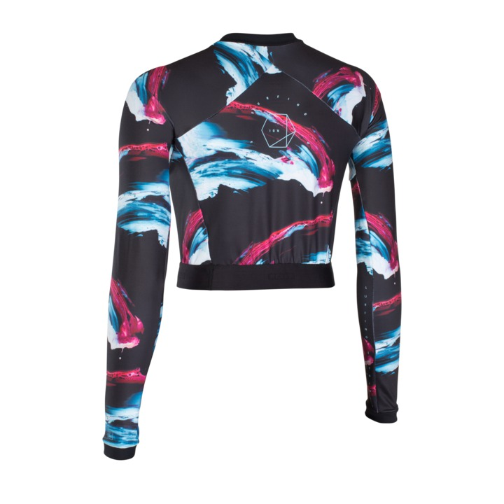 Muse Shorty Rashguard LS