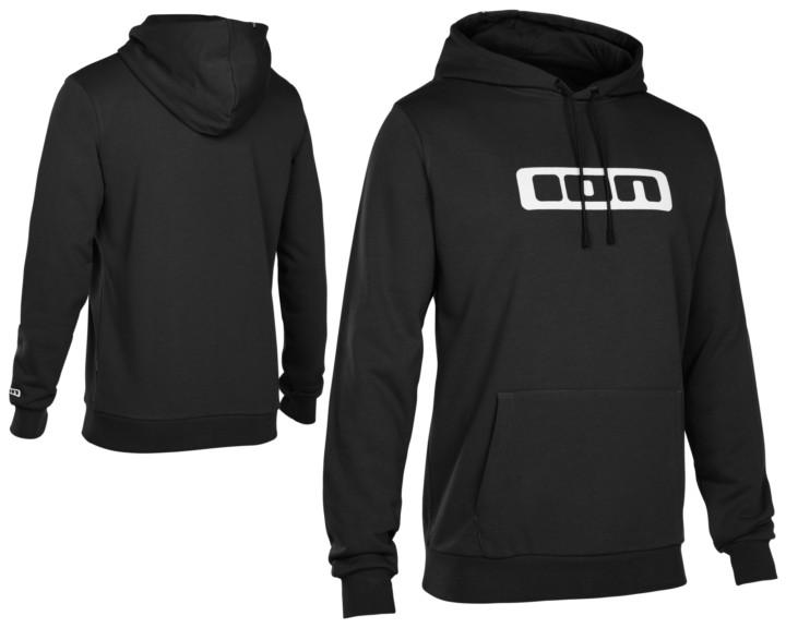 Hoody Ion Logo