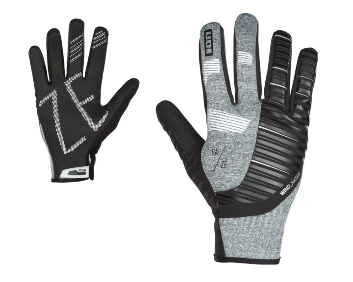 Glove Haze
