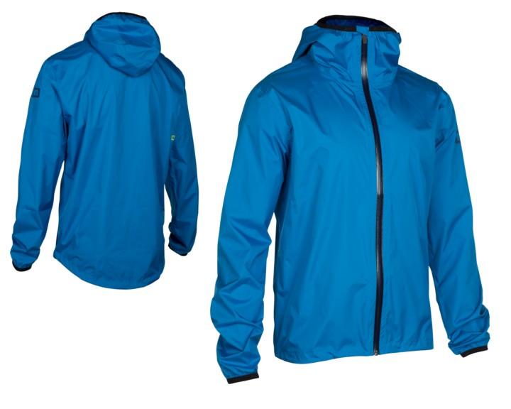 Rain Jacket Drizzle