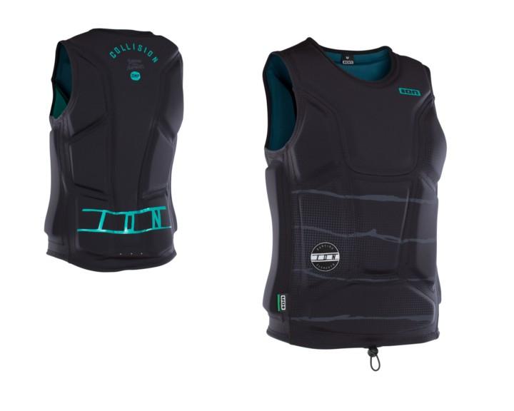 Collision Vest Amp NZ