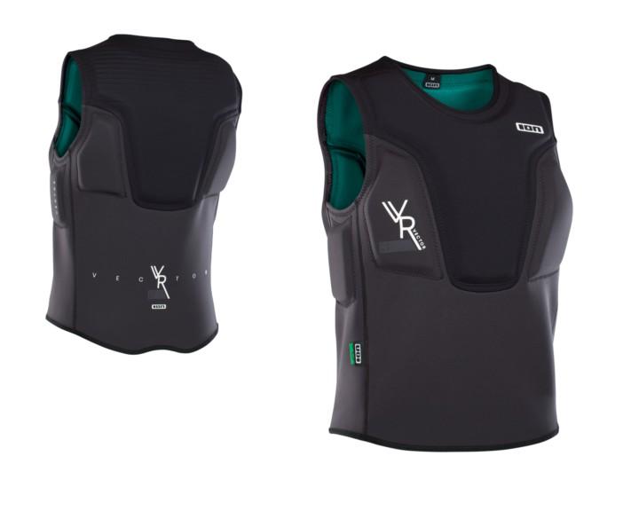 Vector Vest comp NZ
